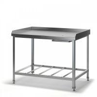 Стол разделочный для обработки мяса ТММ СДМ 1200/800